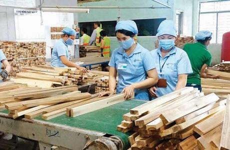 """Doanh nghiệp gỗ: Cần cuộc """"đại phẫu"""" sau đại dịch"""