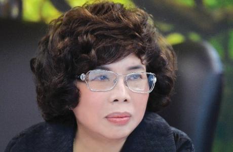 Nữ doanh nhân Thái Hương: Cần lắm một bộ tiêu chuẩn về nông sản, thực phẩm quốc gia