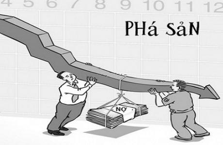 Doanh nghiệp có thể tạm ngừng kinh doanh trước khi phá sản