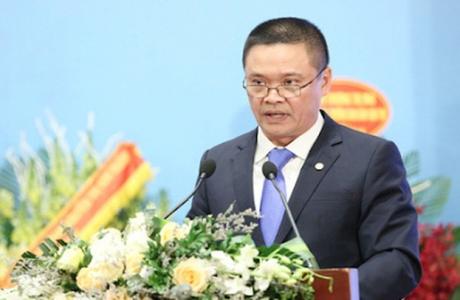 Nguyên Phó Chủ tịch tỉnh Nam Định xin thôi việc Nhà nước ra làm tư nhân: