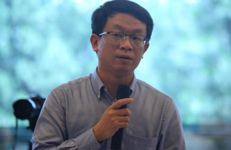 Phó Cục trưởng Cục Phát triển đô thị: Dự thảo cấm phân lô bán nền của Bộ Tài nguyên và Môi trường đang đi ngược!