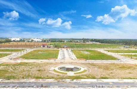 Quận 10 (TPHCM) cảnh báo việc rao bán đất nền dự án