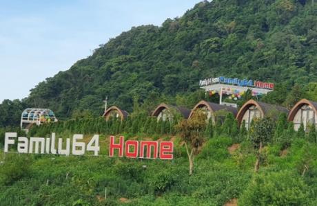 """Vân Hồ, Sơn La: Vì sao Dự án Khu nghỉ dưỡng Family 64 Home xây dựng không phép """"qua mắt"""" cơ quan chức năng?"""