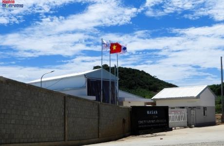 Nhức nhối ô nhiễm môi trường từ trang trại nuôi lợn của Masan