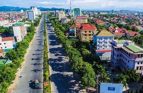 Phát triển thành phố Vinh thành trung tâm kinh tế, văn hóa vùng Bắc Trung bộ