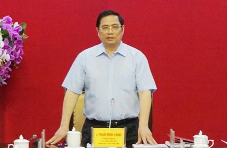 QUẢNG NINH: Đề nghị Bộ Chính trị cho phép Đại hội bầu trực tiếp Bí thư Tỉnh ủy