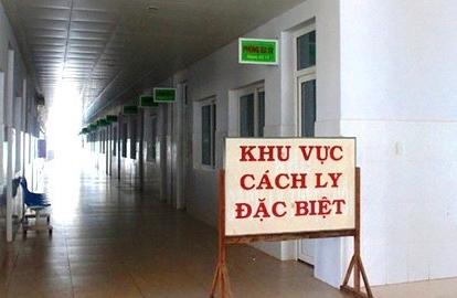 Ca dương tính với Sars-Cov-2 tại Đắk Lắk là sinh viên về từ Đà Nẵng