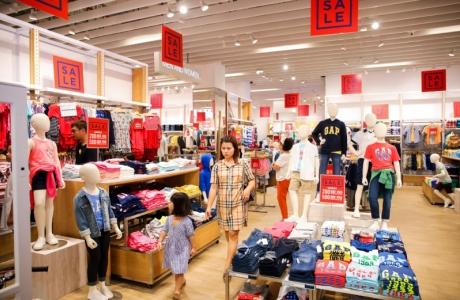 Vietnam Grand Sale 2020: Vincom siêu ưu đãi lên tới 100% toàn hệ thống