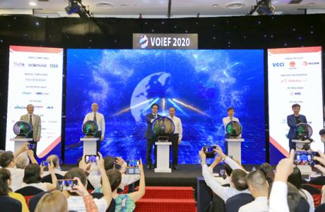 """CEO Fado: """"Nền tảng hỗ trợ xuất khẩu ECVN sẽ hỗ trợ hiệu quả hơn nữa các doanh nghiệp Việt"""""""
