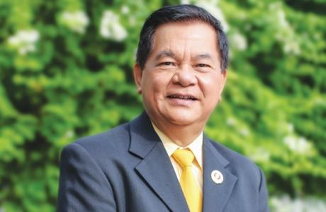 Ông Nguyễn Tuấn Mùi - Chủ tịch HĐQT, Tổng giám đốc Công ty CP Tập đoàn Vận tải Sài Gòn: Doanh nhân không chỉ kiếm tiền cho bản thân