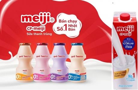 CP - Meiji Việt Nam tặng hàng nghìn ly sữa cho y, bác sĩ, các trung tâm bảo trợ xã hội trong cuộc chiến chống covid – 19 lần 2