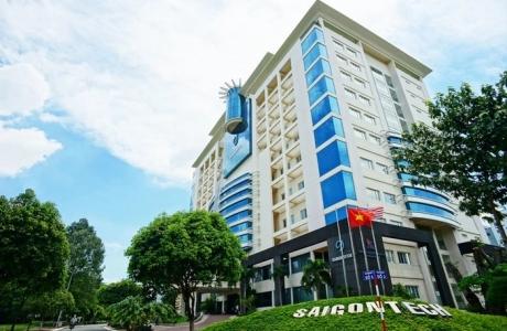 SCB rao bán bất động sản của trường cao đẳng Sài Gòn, giá khởi điểm hơn 190 tỷ