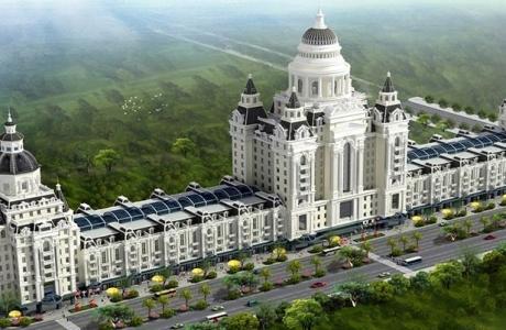 Hanaka Group – tập đoàn đang 'ngắm' khu công nghiệp 260ha ở Bắc Ninh là ai?