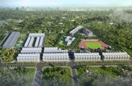 Bắc Ninh: Dự án Vườn Sen (Đồng Kỵ) của ai?