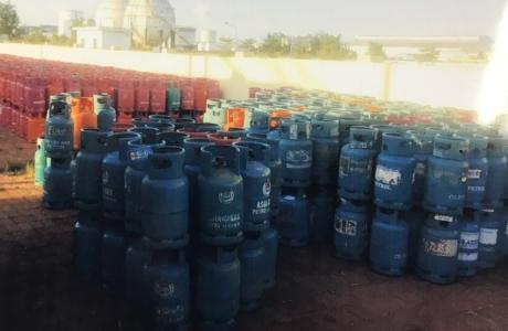 Vụ chiếm giữ 10.000 vỏ bình gas: Tỉnh Thái Bình đề nghị làm rõ