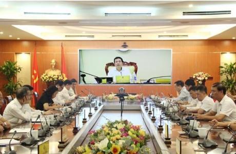 Bộ trưởng Nguyễn Mạnh Hùng: Giám đốc Sở TT&TT địa phương tham mưu ra nghị quyết về chuyển đổi số