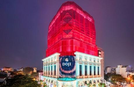 Đằng sau khoản nợ 750 tỷ đồng của Doji