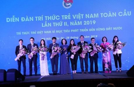 Mở cổng đăng ký tham gia Diễn đàn Trí thức trẻ Việt Nam toàn cầu lần thứ III