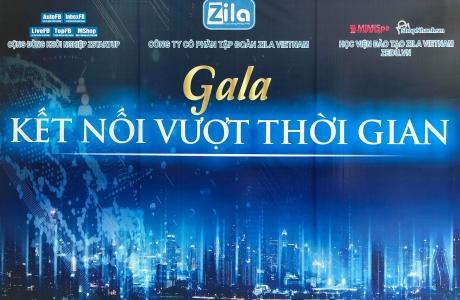Zila Việt Nam tổ chức Gala kết nối vượt thời gian và ra mắt chính thức công ty thành viên Zilasun