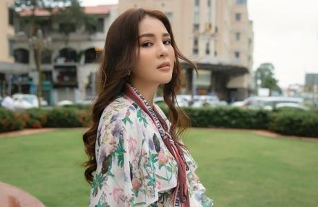 """Người mẫu trẻ Dương Thùy Linh: """"Đã đến thời điểm để tôi bứt phá..."""""""