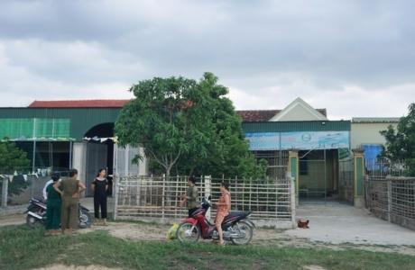 """Nghệ An: Hàng chục hộ dân làng chài sống """"treo"""" trên đất tái định cư"""
