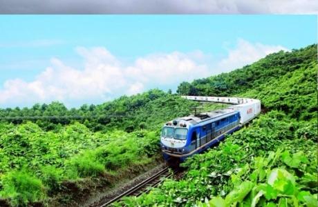 Từ 1/10, ngành đường sắt chính thức bán vé tàu Tết Tân Sửu