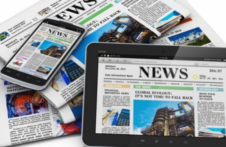 3 mô hình kinh doanh mới cho báo chí
