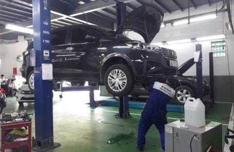 Vụ xe Suzuki Ertiga bị tố 'hụt hơi': Báo cáo lại Cục Đăng kiểm trước ngày 17/10