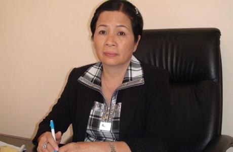 """""""Đại gia"""" phố núi Nguyễn Thị Sen và pha """"lướt sóng"""" ở Điện gió Chư Prông"""