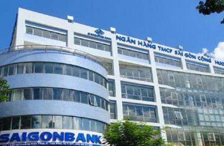 Saigonbank tăng trưởng lao dốc, nợ xấu tăng cao trong quý III/2020