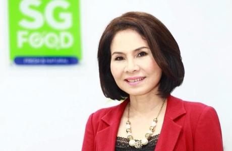 Phó Tổng giám đốc Sài Gòn Food: 'Covid-19 đến là lúc để biến nguy thành cơ'