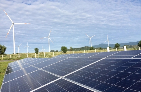 9 tháng đầu năm, Đắk Lắk trình Thủ tướng bổ sung 60 dự án năng lượng tái tạo