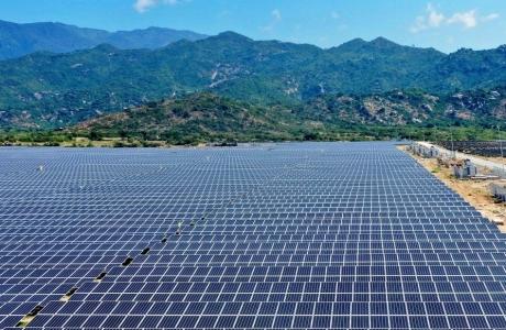 Nhóm đại gia Hải Dương và 'giấc mơ' siêu tổ hợp điện mặt trời ở Đắk Lắk