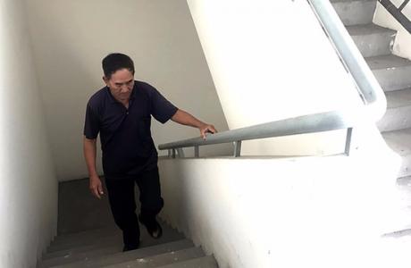 Loay hoay với phí bảo trì chung cư