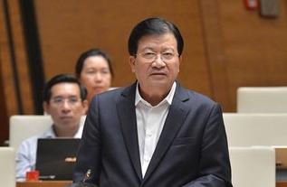 Phó Thủ tướng: Phải chuyên nghiệp hóa lực lượng ứng phó thiên tai, tìm kiếm cứu nạn