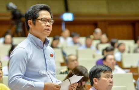 'Nếu không phát triển được công nghiệp hỗ trợ, Việt Nam không thể thoát được kiếp gia công'