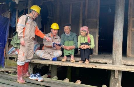 Công ty Điện lực Lạng Sơn: Nỗ lực thực hiện nhiệm vụ kép trong những tháng cuối năm 2020