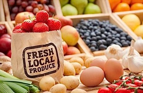 Kết nối thị trường, đưa thực phẩm an toàn đến người tiêu dùng
