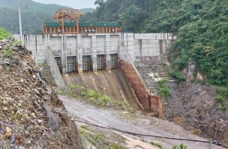 Ông chủ thủy điện Thượng Nhật tích nước trái phép là ai?