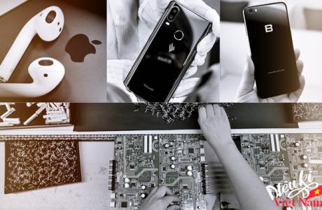 """Đại bàng, sếu đầu đàn và chim sẻ: Làm sao cân bằng lợi ích và bảo vệ tài nguyên """"mềm"""" cho công nghiệp điện tử?"""