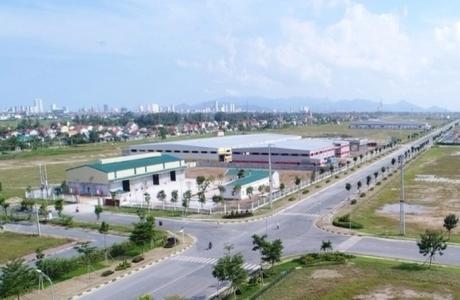 VSIP rót thêm 82 triệu USD vào dự án ở Nghệ An