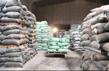 Quảng Bình, Quảng Ngãi được hỗ trợ cứu đói 3.500 tấn gạo do bị ảnh hưởng bởi thiên tai, mưa lũ.