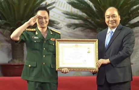 Thượng tá, Tiến sĩ, NSND - Nguyễn Xuân Bắc, người chiến sỹ dành trọn cuộc đời mình cho âm nhạc truyền thống