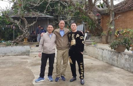 Câu lạc bộ Hoa Lan huyện Thạch Thất: Đưa cây lan về với môi trường tự nhiên