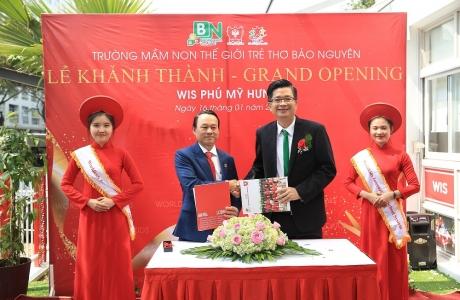 BV Răng Hàm Mặt Sài Gòn chung tay vì thế hệ trẻ em răng miệng khoẻ đẹp.