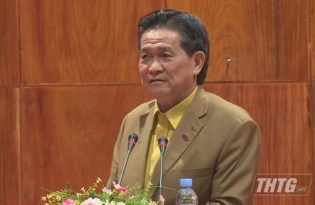 Doanh nhân Đặng Văn Thành chi hơn 6.700 tỷ làm 2 dự án điện gió ở Tiền Giang