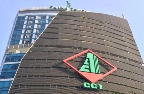 Lộ diện cá nhân chi hàng trăm tỷ mua 13,7 triệu cổ phiếu CC1