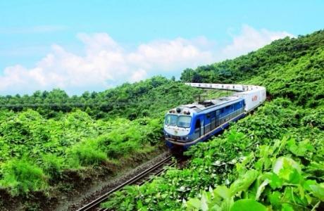 Ngành đường sắt hỗ trợ tối đa trả vé cho hành khách