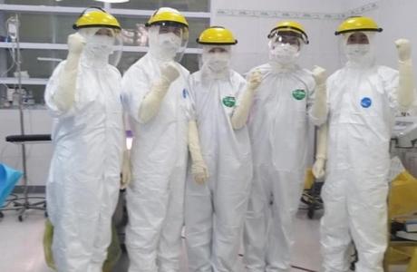 Bộ Y tế: Dịch Covid-19 ở Hà Nội, Tp.HCM, Hải Dương cơ bản được kiểm soát