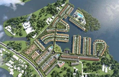 Quảng Nam cho doanh nghiệp lấy rừng dừa nước phố cổ Hội An làm dự án bất động sản